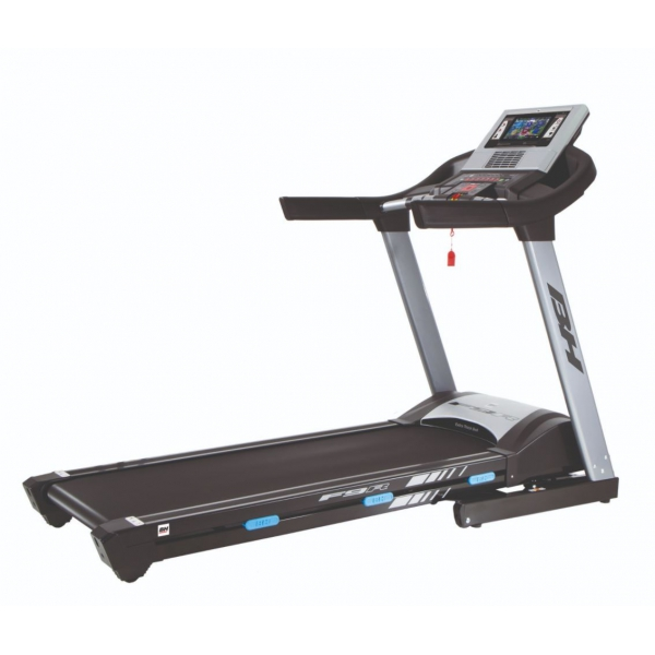 BH FITNESS  F9R TFT  Tapis roulant