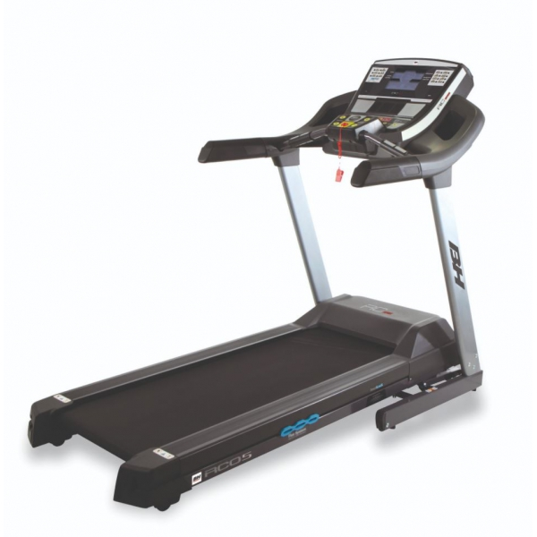 BH FITNESS  I.RC05   Tapis roulant