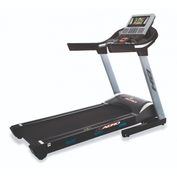 BH FITNESS  F5 TFT  Tapis roulant