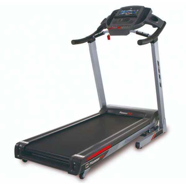 BH FITNESS  PIONEER R7 TFT  Tapis roulant