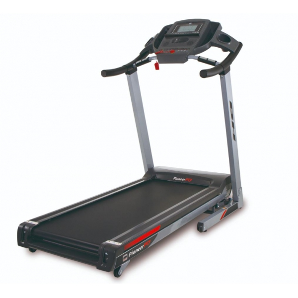 BH FITNESS  PIONEER R7   Tapis roulant