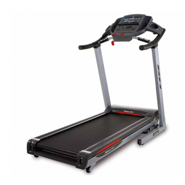 BH FITNESS  PIONEER R5 TFT   Tapis roulant