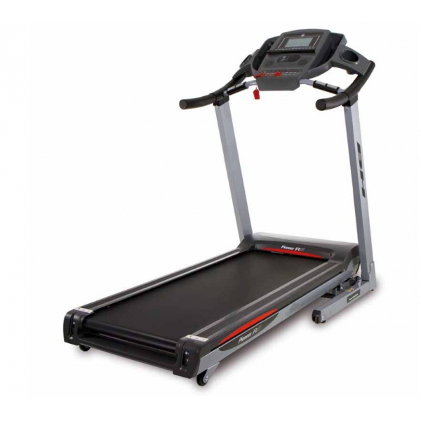 BH FITNESS  PIONEER R5   Tapis roulant