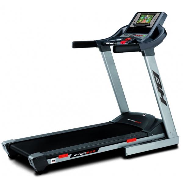 BH FITNESS  F2W TFT  Tapis roulant