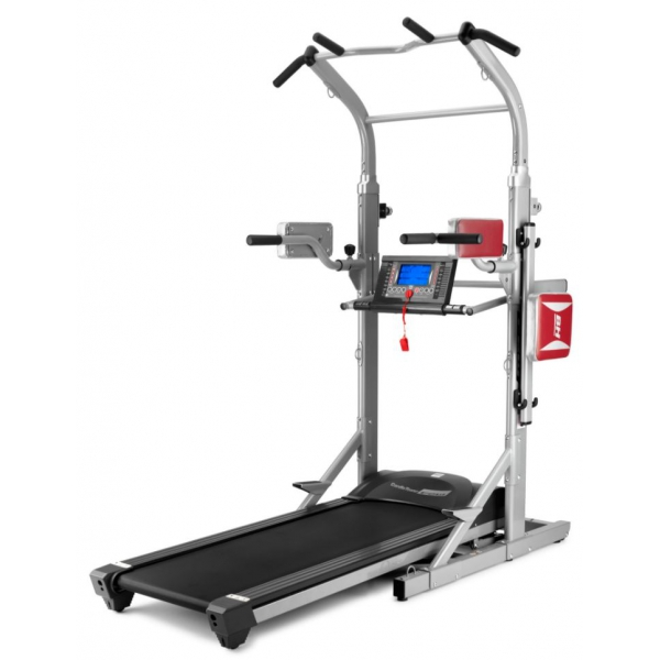 BH FITNESS  Cardio Tower F2W   Tapis roulant