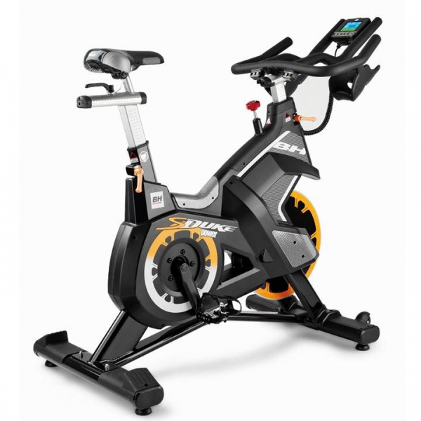 BH FITNESS  SuperDuke Power  Gym bike
