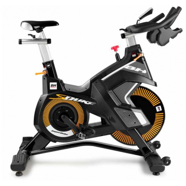 BH FITNESS  Superduke  Gym bike