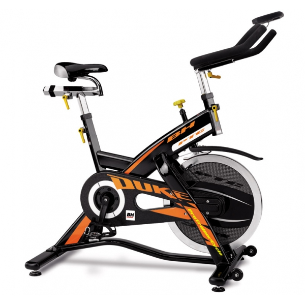 BH FITNESS  Duke Electronic  Gym bike
