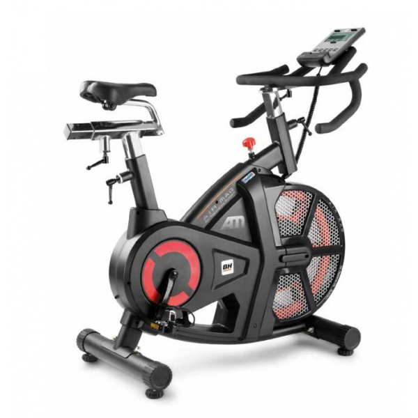 BH FITNESS  i.Airmag   Gym bike