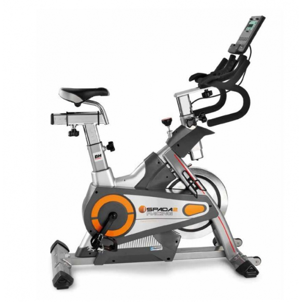 BH FITNESS  i.Spada II Racing  Gym bike
