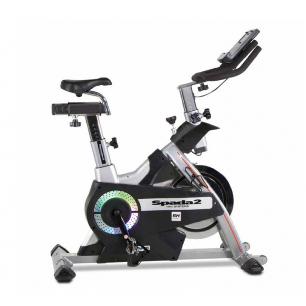 BH FITNESS  i.Spada II   Gym bike
