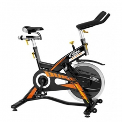 Gym bike BH FITNESS Duke Electronic