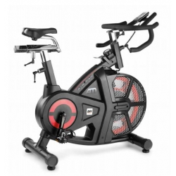 Gym bike BH FITNESS Airmag Manual