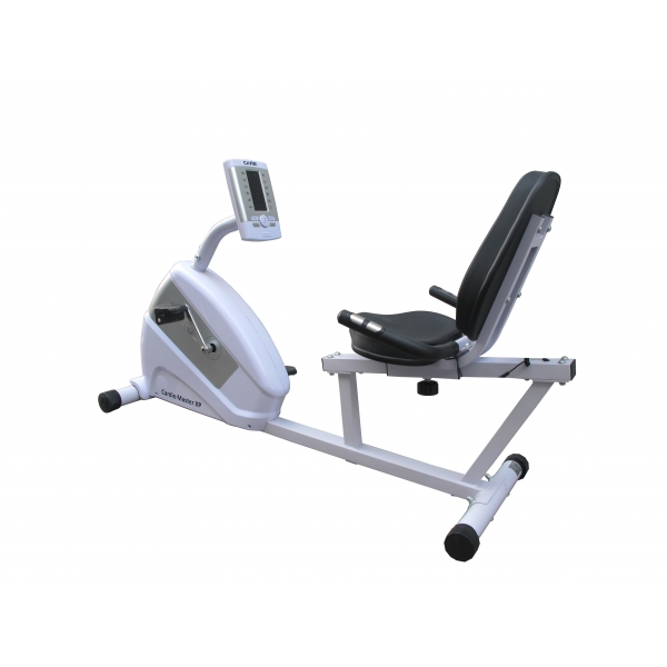 CARE FITNESS  Cardio Master XP   Cyclette Ciclocamera