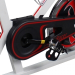 CARE FITNESS Speed Racer dettaglio pedale