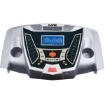 CARE FITNESS Crosser II consolle