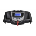 CARE FITNESS Runner II Consolle