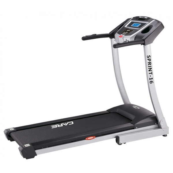 CARE FITNESS  Sprint 16 HRC  Tapis roulant