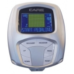 CARE FITNESS Futura XP EMS console