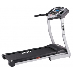 Tapis roulant CARE FITNESS Sprint 16 HRC