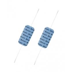 ElettrodiCOMPEX2 elettrodi Performance Pack 50 x 100 mm a cavetto FINO AD ESAURIMENTO SCORTE