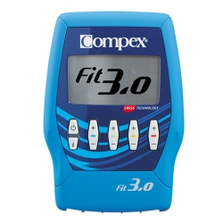 ElettrostimolatoriCOMPEXFit 3.0