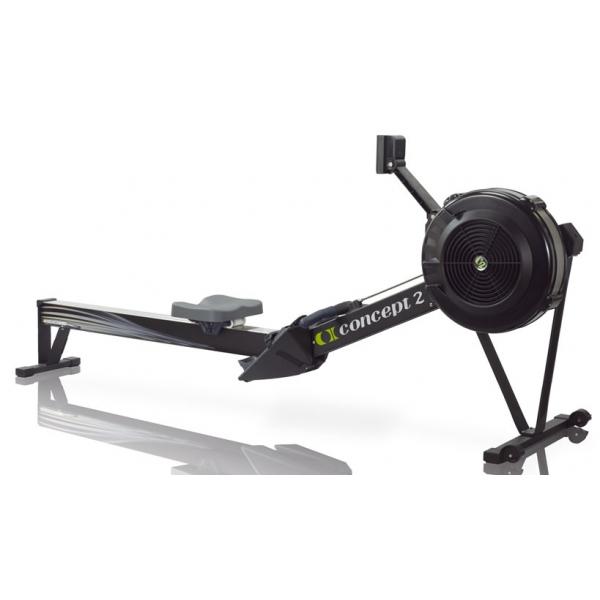CONCEPT2  Modello D con Monitor PM5  Vogatore Rower  (invio gratuito)