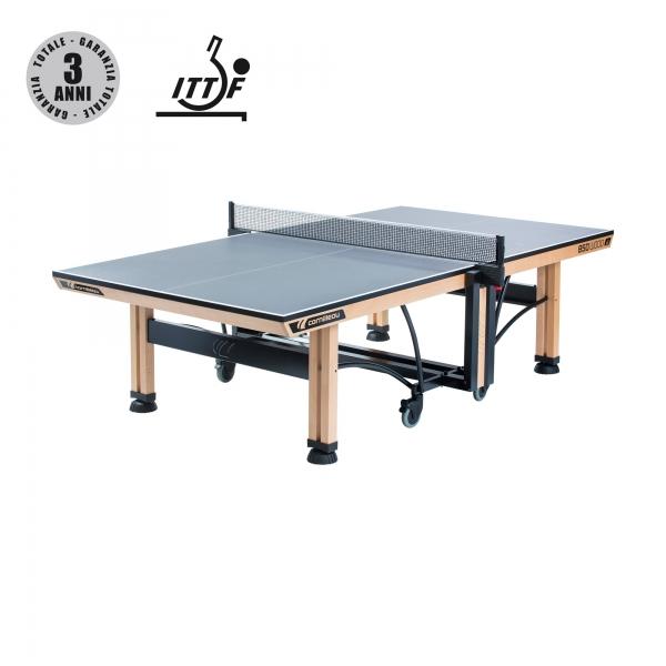 CORNILLEAU  Competition 850 WOOD ITTF  Tavolo da ping pong