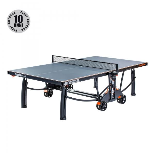CORNILLEAU  500 M Outdoor  Tavolo da ping pong