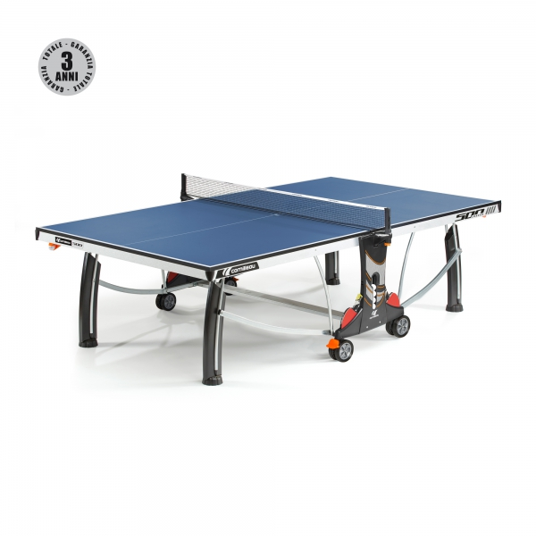 CORNILLEAU  Performance 500 Indoor  Tavolo da ping pong