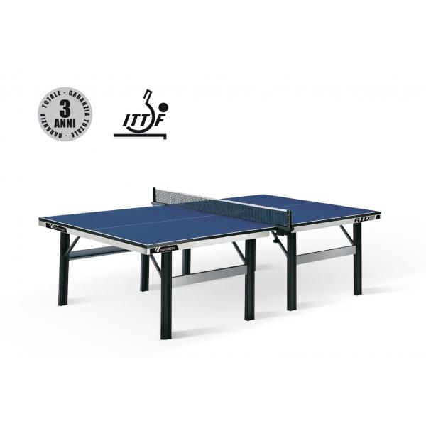 CORNILLEAU  COMPETITION 610 ITTF Indoor  Tavolo da ping pong