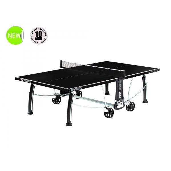 CORNILLEAU  Black Code Outdoor  Tavolo da ping pong