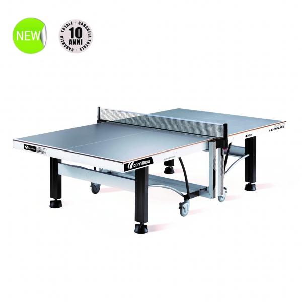 Tavolo Da Ping Pong Cornilleau Pro 740 Longlife Outdoor
