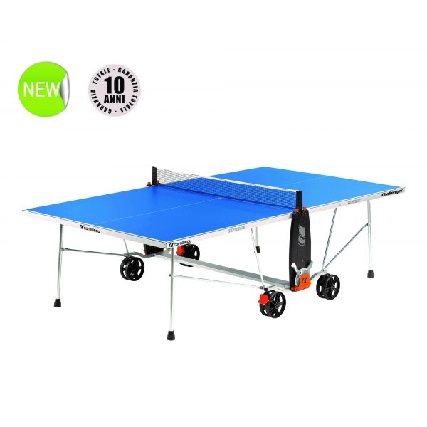 Tavolo Da Ping Pong Cornilleau Challenger Outdoor