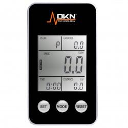 Gym bikeDKNComputer 1:3 per gymbike DKN