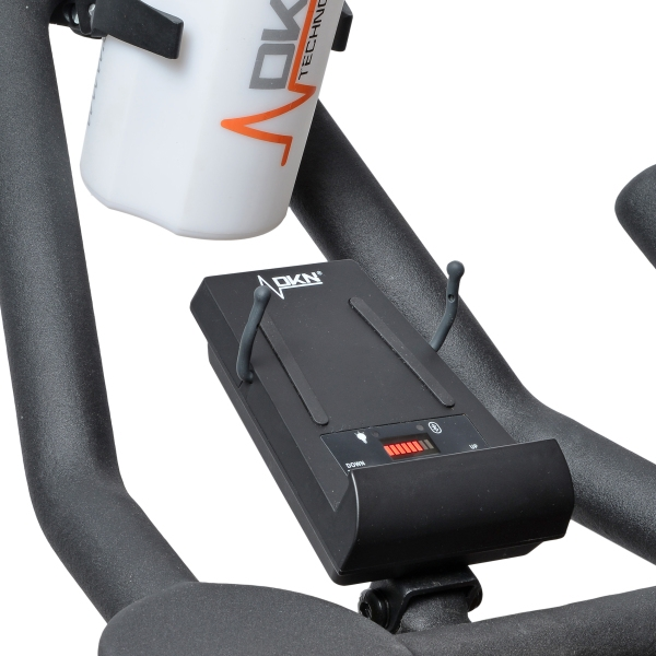 DKN  X-Motion i-Console  Gym bike