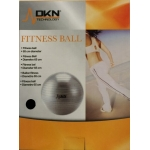 Gymball DKN, Scatola