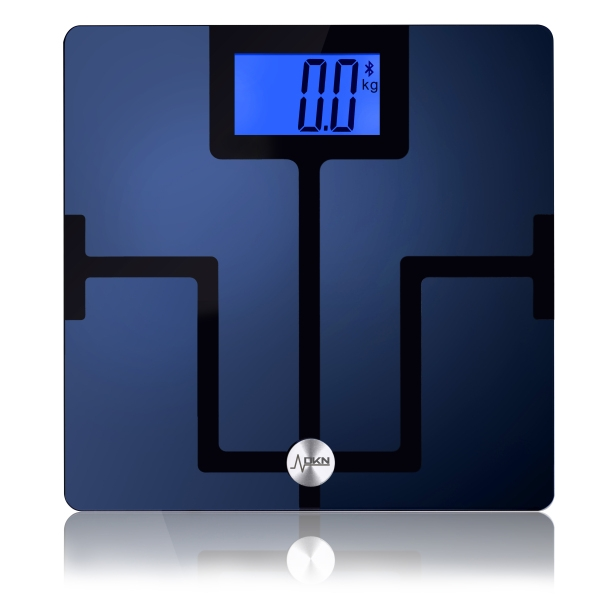 DKN  Bluetooth Body Fat Digital Scale  Bilancia