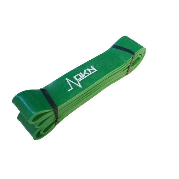 DKN  Power Band Green 55 kg   Attrezzi - Accessori Fitness