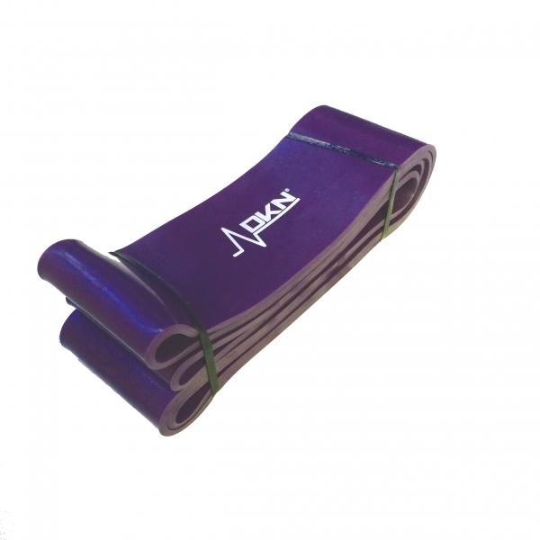 DKN  Power band purple 105 kg  Attrezzi - Accessori Fitness