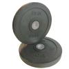 Coppia dischi Olympic Bumper Plate 5 KG - cod. 20694