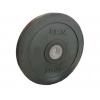 Disco Olympic Bumper Plate 15 KG - cod. 20696