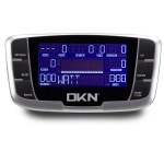 DKN R-500 display