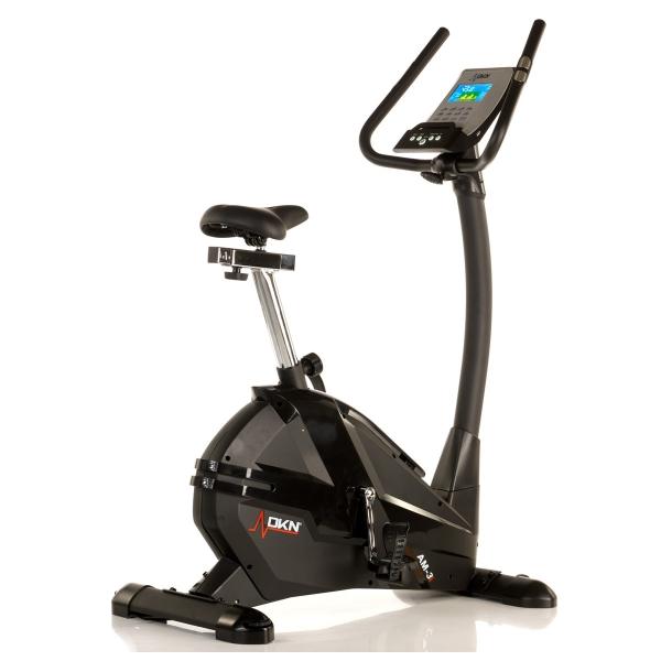 DKN  AM-3i Ergometro   Cyclette Ciclocamera  (invio gratuito)