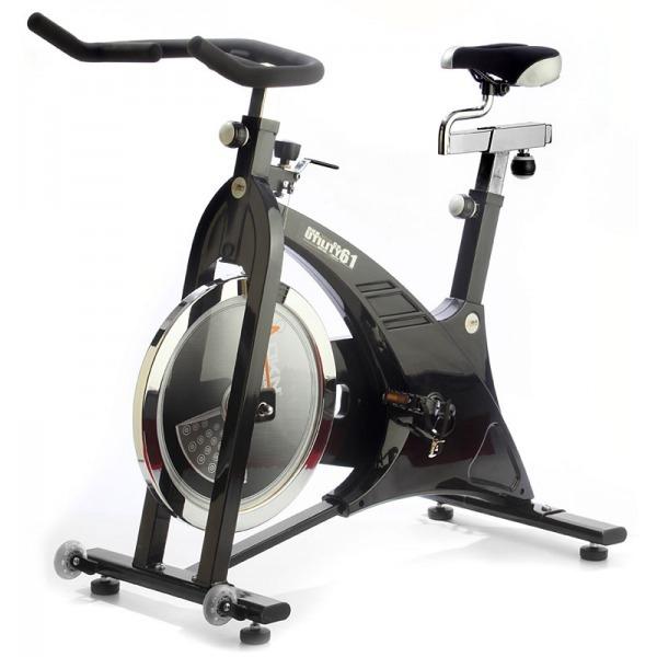 DKN  Racer Pro Ex Esposizione  Gym bike  (invio gratuito)