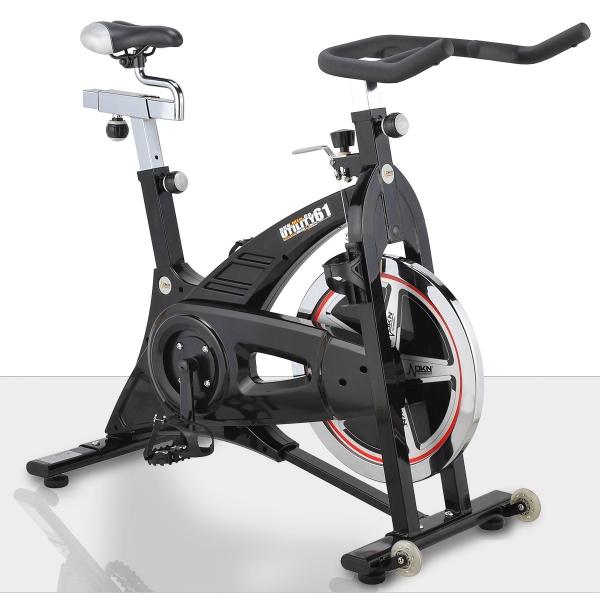 DKN  Racer Pro   Gym bike  + computer omaggio (invio gratuito)