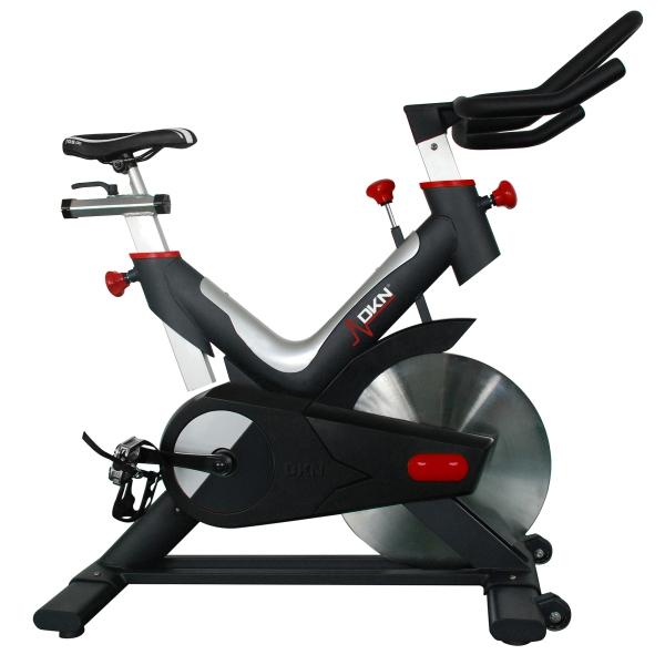 DKN  X-Revolution  Gym bike  (invio gratuito)