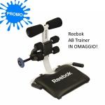 PROMO! Reebok Ab Trainer in Omaggio