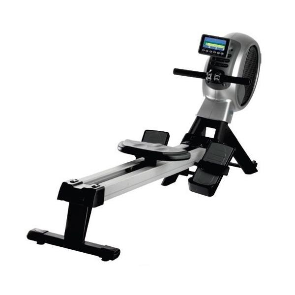 DKN  R-400   Vogatore Rower  (invio gratuito)