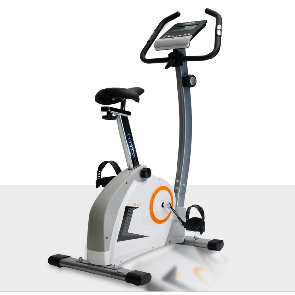 DKN  M440   Cyclette Ciclocamera